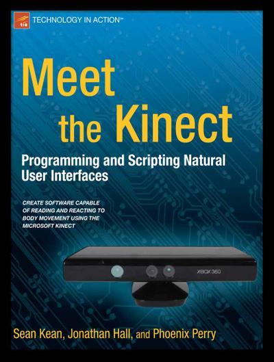 Meet the Kinect