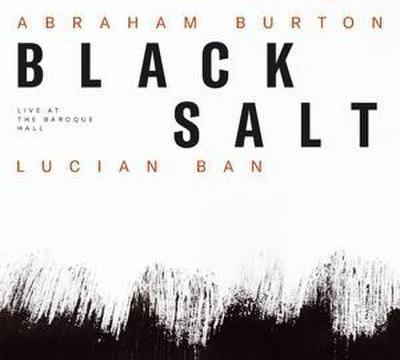 Blacksalt-Live At The Baroque Hall