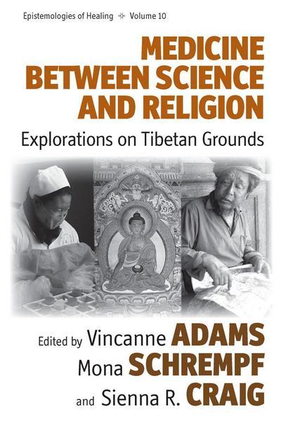 Medicine Between Science and Religion