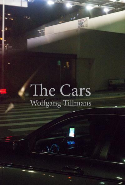 Wolfgang Tillmans. The Cars