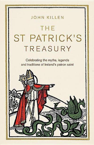 The St Patrick's Treasury