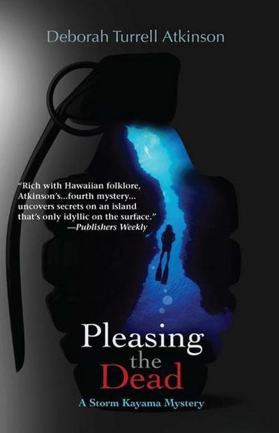 Pleasing the Dead