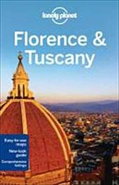 Florence and Tuscany by Maxwell, Virginia ( Author ) ON Jan-01-2012, Paperback