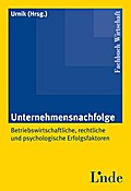 Unternehmensnachfolge (f. Österreich)