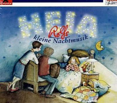 Heia - Rolfs kleine Nachtmusik. CD