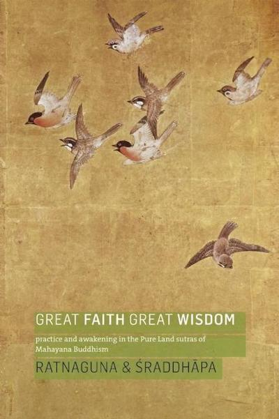 Great Faith, Great Wisdom