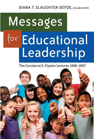 Messages for Educational Leadership