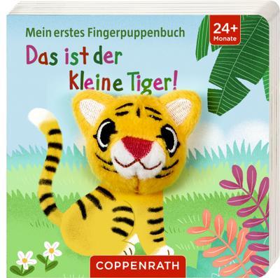 Das ist der kleine Tiger!