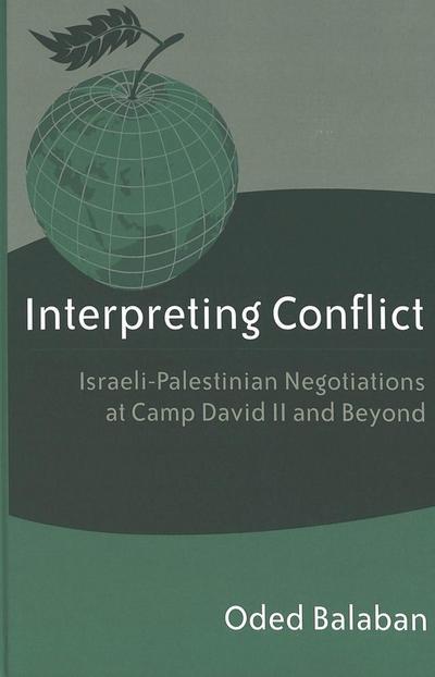 Interpreting Conflict