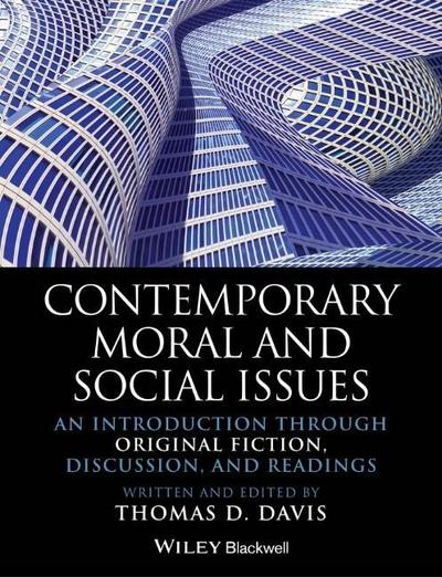 Contemporary Moral and Social Issues