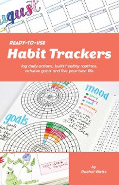 Ready-to-Use Habit Trackers