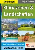 Klimazonen & Landschaften