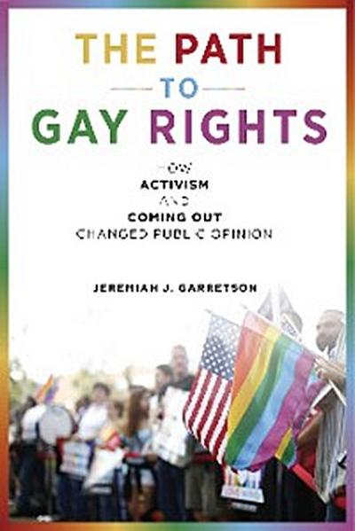 The Path to Gay Rights