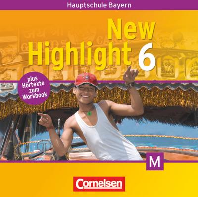 New Highlight - Bayern