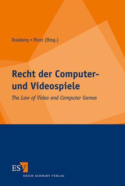 Recht der Computer- und Videospiele