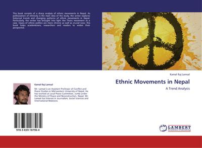 Ethnic Movements in Nepal