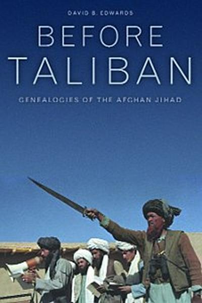Before Taliban