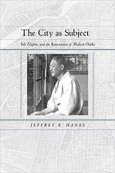 The City as Subject