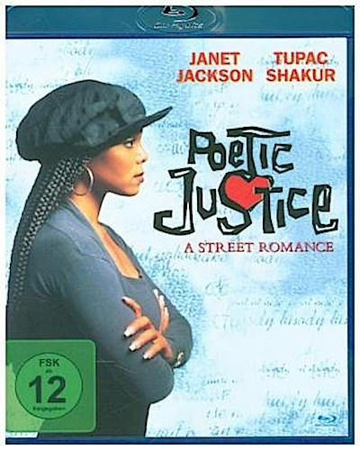 Poetic Justice, 1 Blu-ray