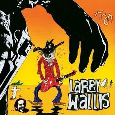 Wallis, L: Death In The Guitarfternoon