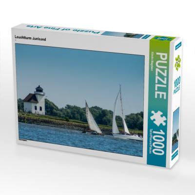 Leuchtturm Juelsand (Puzzle)