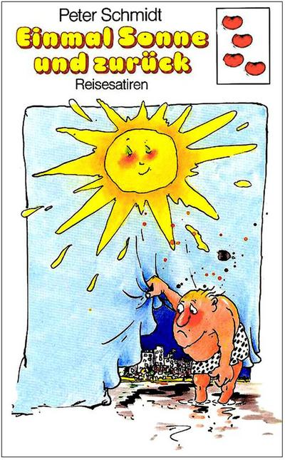 Einmal Sonne und zurück