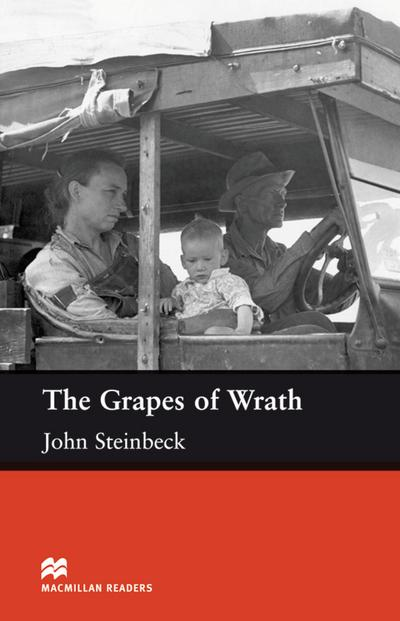 Upper Intermediate Level: The Grapes of Wrath: Lektüre (ohne Audio-CD)