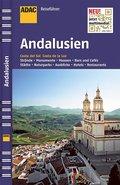 ADAC Reiseführer Andalusien; ADAC Reiseführer ...