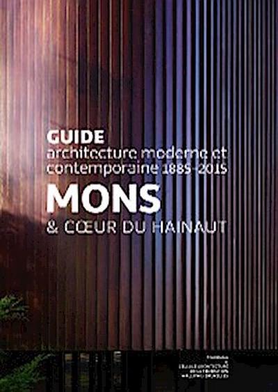 Mons & Cœur du Hainaut