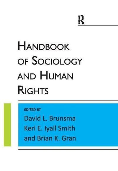 The Handbook of Sociology and Human Rights