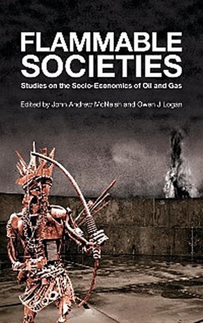Flammable Societies