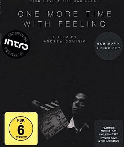 One More Time With Feeling (2x Blu-Ray)