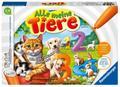 tiptoi® Alle meine Tiere (Spiel-Zubehör)