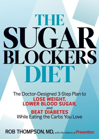 The Sugar Blockers Diet