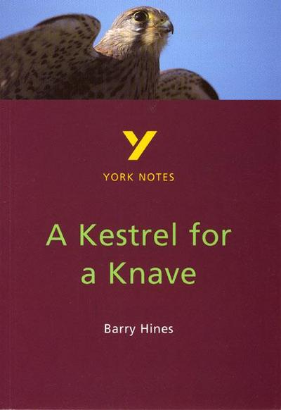 Barry Hines 'A Kestrel for a Knave'
