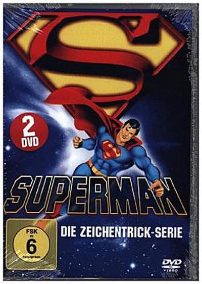 Superman, 1 DVD