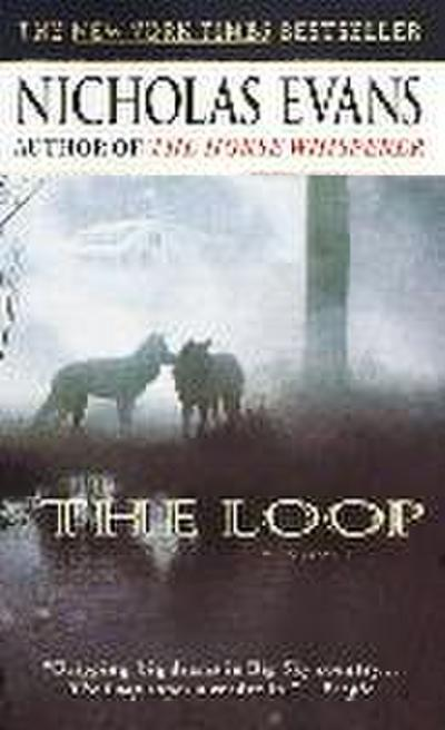 The Loop - Delacourt - Taschenbuch, Englisch, Nicholas Evand, ,