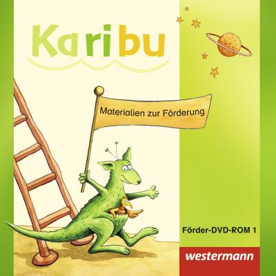 Karibu 1. Förder-CD-ROM
