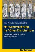 Märtyrerverehrung im frühen Christentum: Zeugnisse und kulturelle Wirkungsweisen (Wege zur Geschichtswissenschaft)