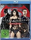 Batman V. Superman: Dawn Of Justice, 1 Blu-ray + Digital UV (Ultimate Edition)