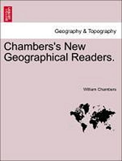 Chambers's New Geographical Readers. STANDARD III
