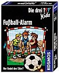 Kartenspiel Die drei ??? Kids Fußball-Alarm (drei Fragezeichen)