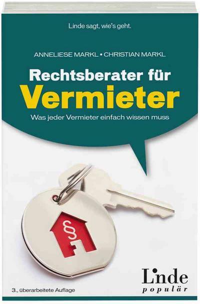 Rechtsberater für Vermieter (f. Österreich)