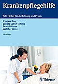 Krankenpflegehilfe