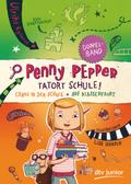 Penny Pepper - Tatort Schule