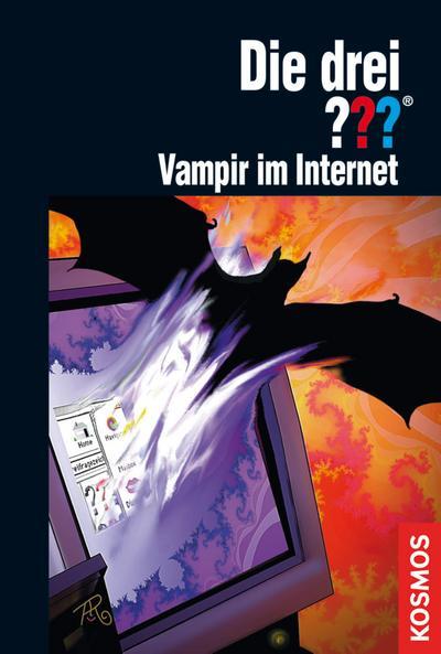 Die drei ??? Vampir im Internet (drei Fragezeichen)