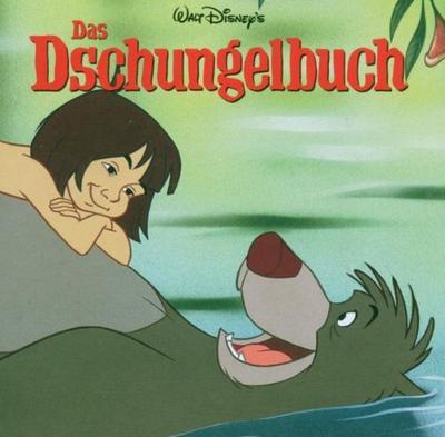 Walt Disney's Das Dschungelbuch