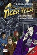 Ein Fall für dich und das Tigerteam / Geheima ...