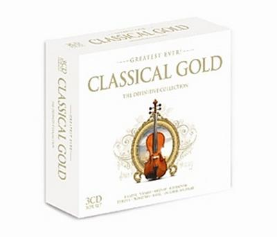 Classical Gold-Greatest Ever