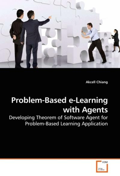 Problem-Based e-Learning with Agents